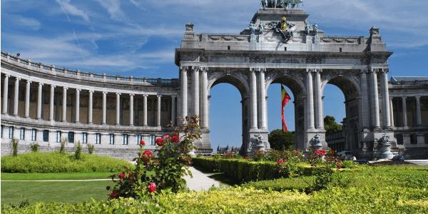Bruxelles cinquentenaire