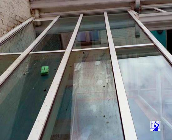 laveur vitres pour verandas sur Bruxelles