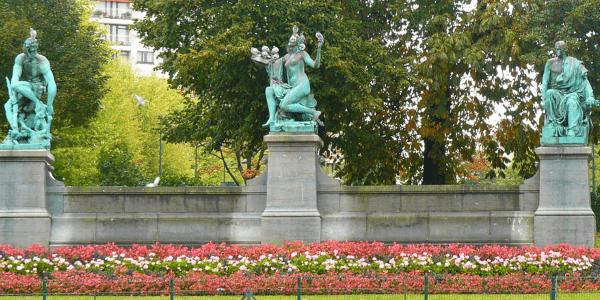 Bruxelles 1040 Etterbeek
