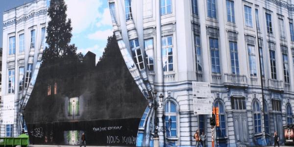 Bruxelles 1090 Bruxelles