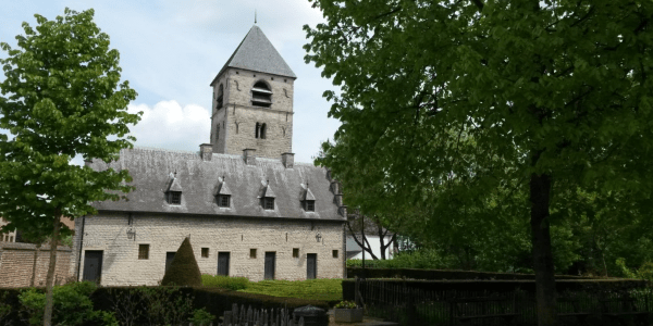 Bruxelles 1120 1120 Neder-Over-Heembeek